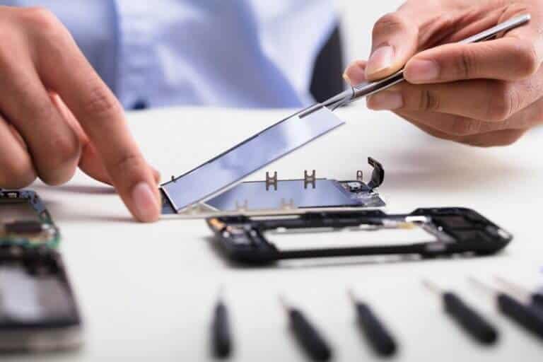 תמונת תיאור לעמוד אודות חנות לתיקון פלאפונים דיל פיקס מעבדה לתיקון סלולרי